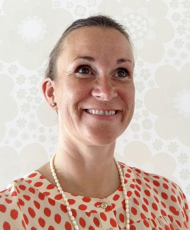 Anita Fevang, leder og gründer hos Verdifaktor