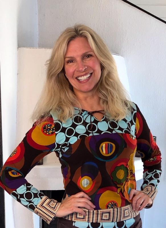 Birgit Semundseth, sosial entreprenør og daglig leder hos Barnas Plattform