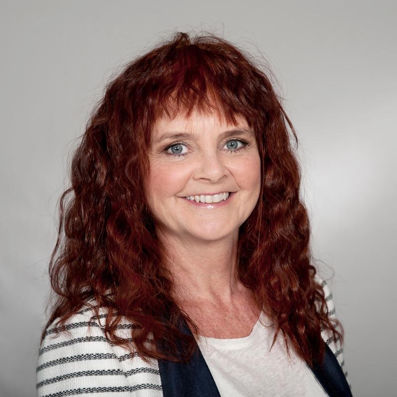Ingeborg Omdal Lykseth, gründer og daglig leder i selskapet Lyk-z & døtre