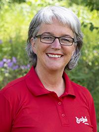 Marianne Bremnes, Generalsekretær i stiftelsen Livsglede for Eldre