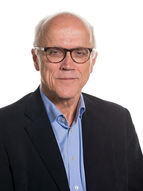 Jan Tellef Raustøl, daglig leder hos Tellef Raustøl Rådgiving