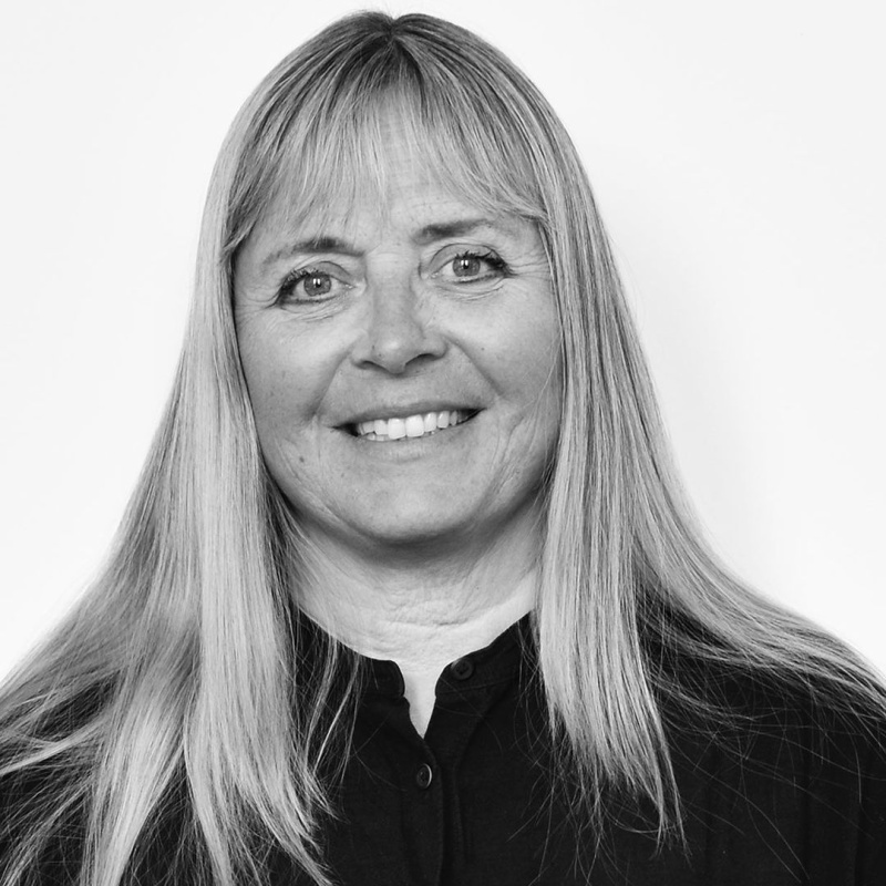 Trine Dreyer, gründer og utviklingssjef for Aurora Verksted